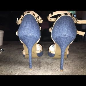 Wild Diva Shoes - Wild Diva Lounge